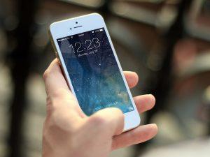 Text-nacke ett växande problem
