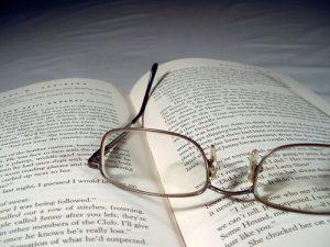 Välj rätt glasögon och slipp stela muskler